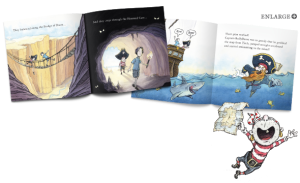 Book Review: Penny and the Pirates